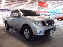 2007 Nissan Frontier Navara KING CAB SE 2.5 MT Pickup