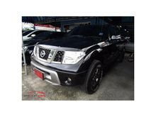 2012 Nissan Frontier Navara KING CAB SE 2.5 MT Pickup