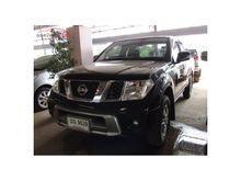 2013 Nissan Frontier Navara KING CAB SE 2.5 MT Pickup