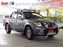 2015 Nissan Frontier Navara KING CAB SV 2.5 MT Pickup