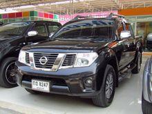 2012 Nissan Frontier Navara 4DR SV 2.5 AT Pickup