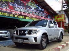 2012 Nissan Frontier Navara 4DR SV 2.5 MT Pickup