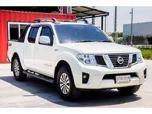 2013 Nissan Frontier Navara 4DR SV 2.5 AT Pickup