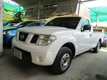 2014 Nissan Frontier Navara SINGLE XE CNG 2.5 MT Pickup