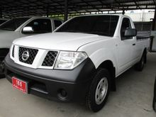 2011 Nissan Frontier Navara SINGLE XE 2.5 MT Pickup
