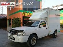 2007 Nissan Frontier SINGLE TX 2.5 MT Pickup