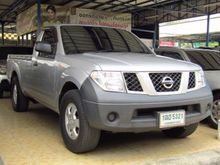 2015 Nissan Frontier Navara SINGLE XE 2.5 MT Pickup