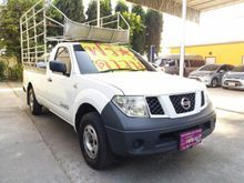 2014 Nissan Frontier Navara SINGLE XE 2.5 MT Pickup