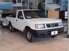 2000 Nissan Big M SINGLE 2.7 MT Pickup