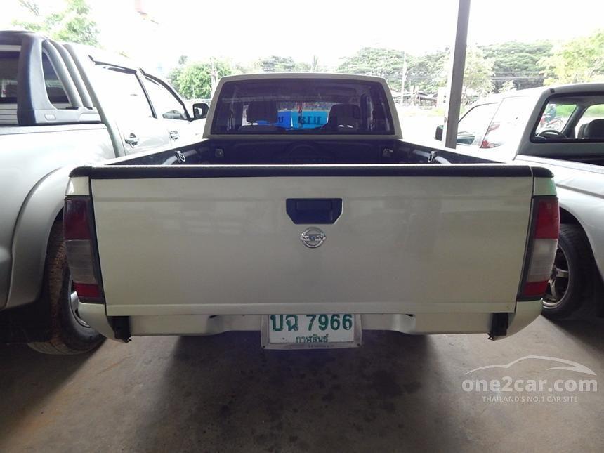 2003 Nissan Frontier TL Pickup