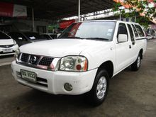 2004 Nissan Frontier KING CAB TL 2.7 MT Pickup