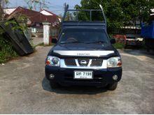 2003 Nissan Frontier SINGLE TX 2.7 MT Pickup