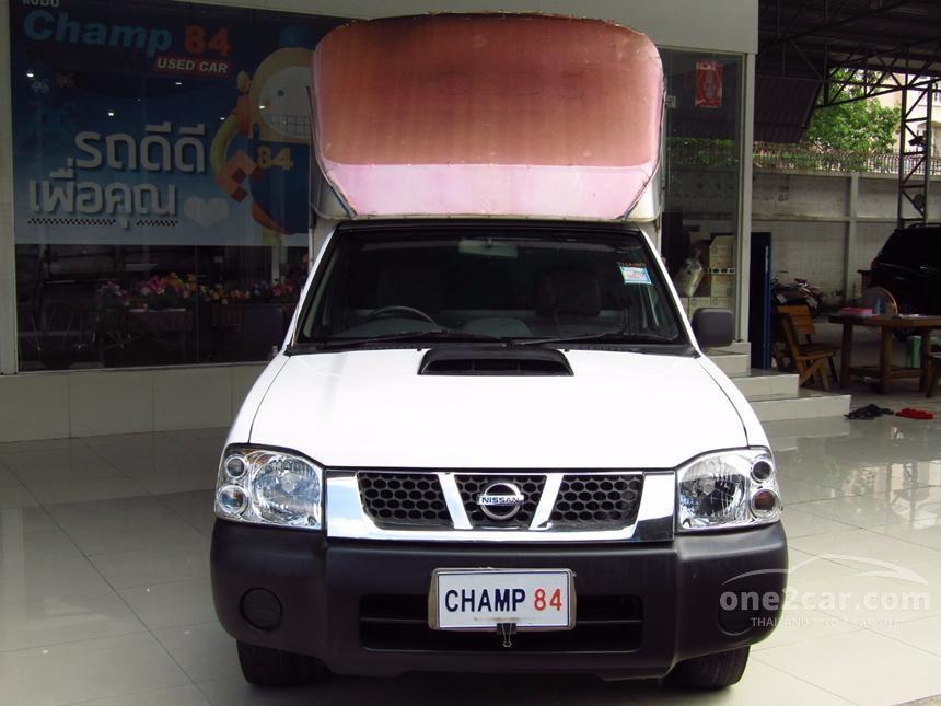 2008 Nissan Frontier TX Pickup