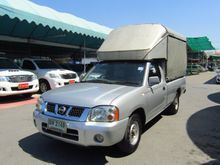 2004 Nissan Frontier SINGLE TX 2.7 MT Pickup