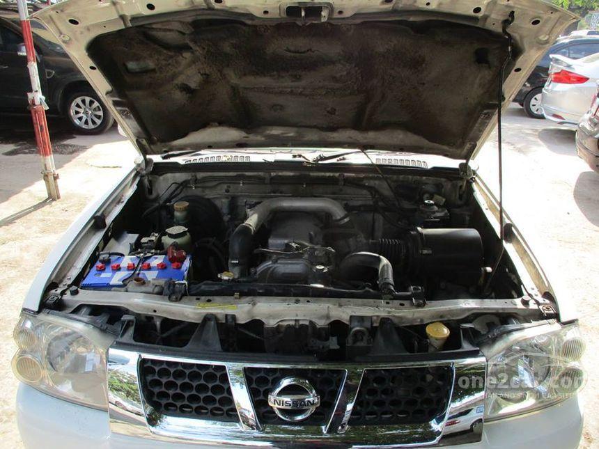 2007 Nissan Frontier TX Pickup
