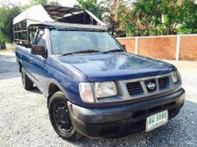 2000 Nissan Frontier SINGLE TXP 2.7 MT Pickup