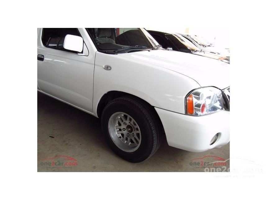 2005 Nissan Frontier TXP Pickup