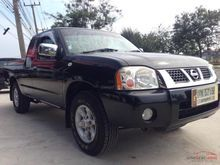 2004 Nissan Frontier KING CAB ZDi 3.0 MT Pickup
