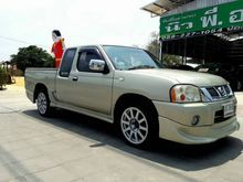 2003 Nissan Frontier KING CAB ZDi 3.0 MT Pickup