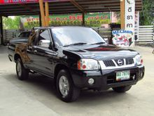 2005 Nissan Frontier KING CAB ZDi 3.0 MT Pickup