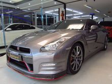 2011 Nissan GT-R (ปี 08-15) R35 3.8 AT Coupe