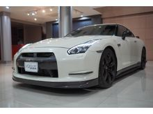 2008 Nissan GT-R (ปี 08-15) R35 3.8 AT Coupe