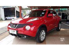 2015 Nissan Juke (ปี 10-16) E 1.6 AT SUV