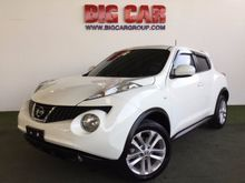 2013 Nissan Juke (ปี 10-16) E 1.6 AT Wagon