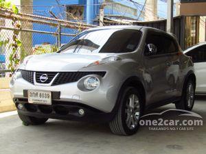 2014 Nissan Juke 1.6 (ปี 10-16) V SUV AT