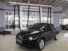 2015 Nissan Juke (ปี 10-16) V 1.6 AT SUV