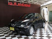 2014 Nissan Juke (ปี 10-16) V 1.6 AT SUV