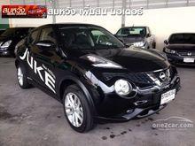 2016 Nissan Juke (ปี 10-16) V 1.6 AT SUV