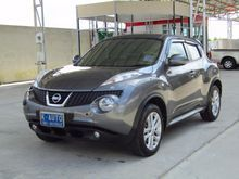 2013 Nissan Juke (ปี 10-16) V 1.6 AT Wagon
