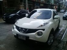 2014 Nissan Juke (ปี 10-16) V 1.6 AT Wagon