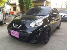 2017 Nissan March E 1.2 AT Hatchback