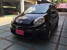 2012 Nissan March (ปี 10-16) EL 1.2 AT Hatchback