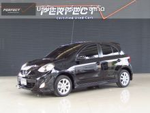 2014 Nissan March (ปี 10-16) VL 1.2 AT Hatchback