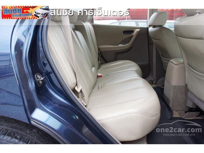 2010 Nissan Murano SUV
