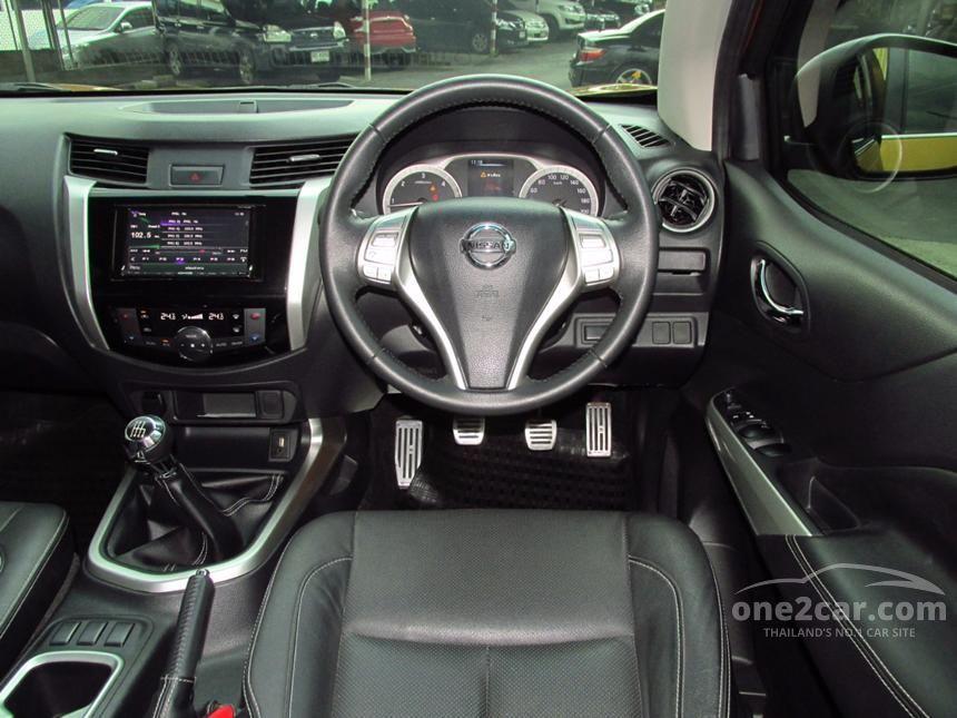 2016 Nissan NP 300 Navara Caliber VL Pickup