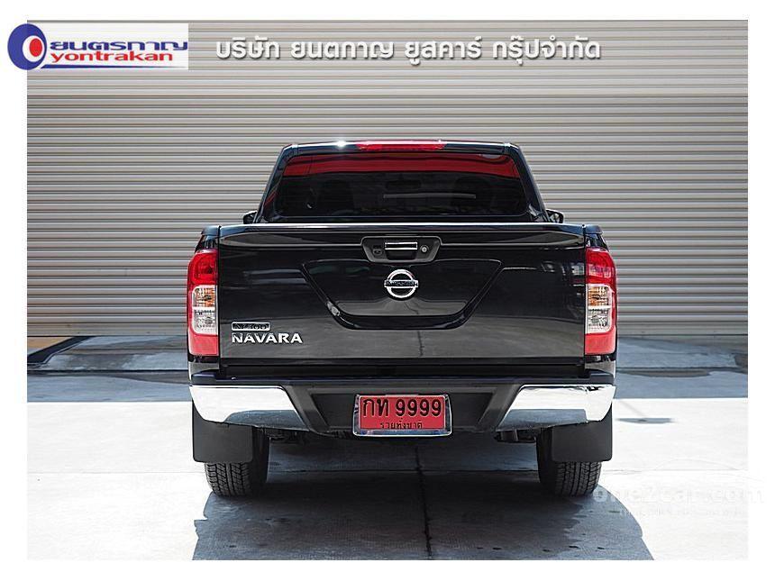 2016 Nissan NP 300 Navara Calibre Pickup