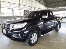 2015 Nissan NP 300 Navara KING CAB Calibre 2.5 AT Pickup