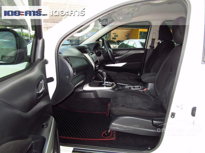 2014 Nissan NP 300 Navara Calibre Pickup