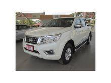 2014 Nissan NP 300 Navara DOUBLE CAB Calibre 2.5 AT Pickup