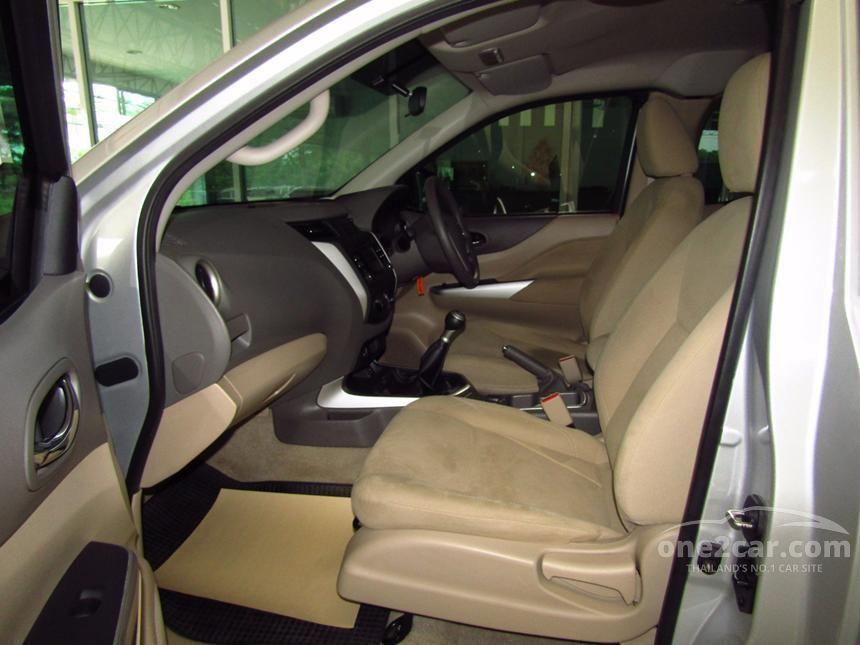 2015 Nissan NP 300 Navara E Pickup
