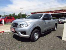 2015 Nissan NP 300 Navara KING CAB S 2.5 MT Pickup
