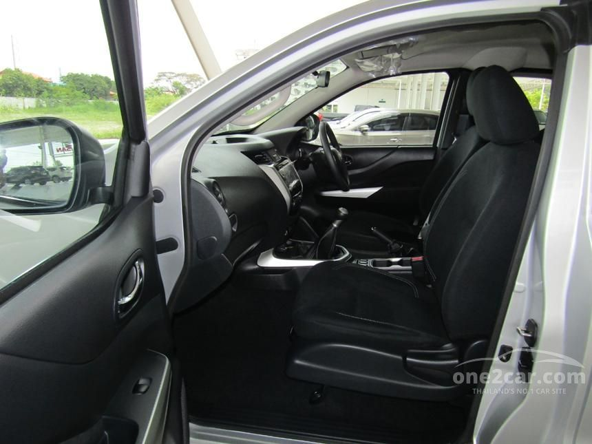 2015 Nissan NP 300 Navara EL Calibre Pickup