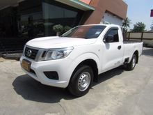 2016 Nissan NP 300 Navara SINGLE S 2.5 MT Pickup