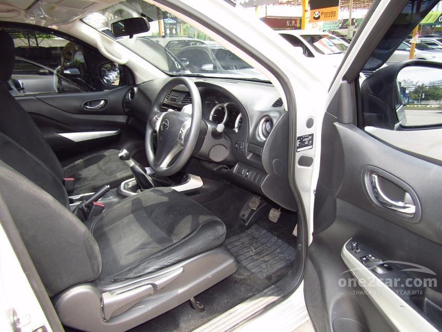 2015 Nissan NP 300 Navara V Pickup