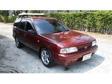 1994 Nissan NV VAN SGX 1.6 MT SUV