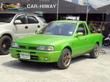 1996 Nissan NV QUEENCAB SLX 1.6 MT Pickup